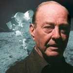 Edgar Mitchell's Extraordinary Journey
