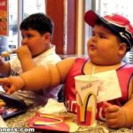 Why you should NEVER eat fast food