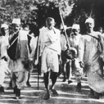 Remembering Satyagraha and Gandhi's Salt March
