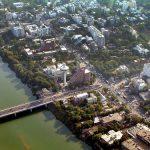 Ahmedabad Day 1 – A Gandhi Traveler's Journal