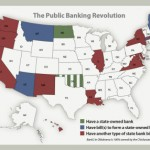 State-Owned Banks Can Save The Economy! …