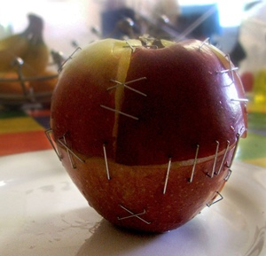 The GMO Frankenapple not just another bad apple