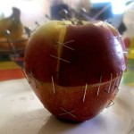Frankenapple: Not Just Another Bad Apple