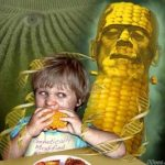 Just Say NO to GMO Frankencorn NOW!