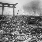 Never Forget Hiroshima and Nagasaki!