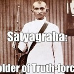 First Satyagraha Tour of South Africa <br />Led by Arun Gandhi, Embarks This Week