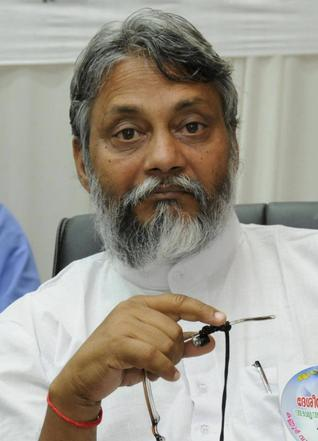 Rajendra Singh the Waterman of India