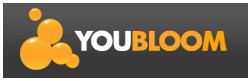 Youbloom artist platform