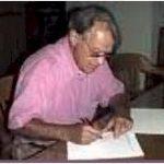 Laszlo Rakoczi (1933-2009)