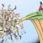 The Rich Get Richer…