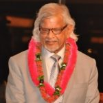 Arun Gandhi to provide Keynote for Brazilian Education Conference