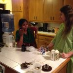 A Busy Week with AVANI's Anuradha Bhosale!