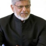 Arun Gandhi to Receive an Ambassador of Peace Award <br /> in Los Angeles July 10th 2014