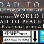 Dalai Lama and a Road To Peace