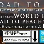 Dalai Lama and a Road To Peace