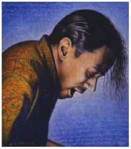 horace silver by george underwood