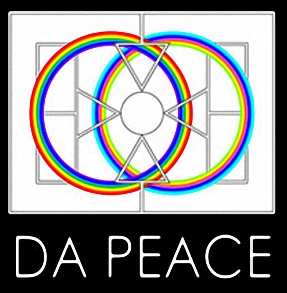 Adi Da Not Two Is Peace on 723