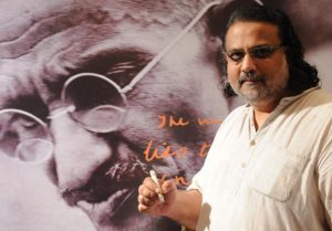 who killed gandhi by tushar gandhi