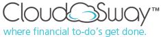 CloudSway logo