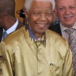 Farewell, Madiba!
