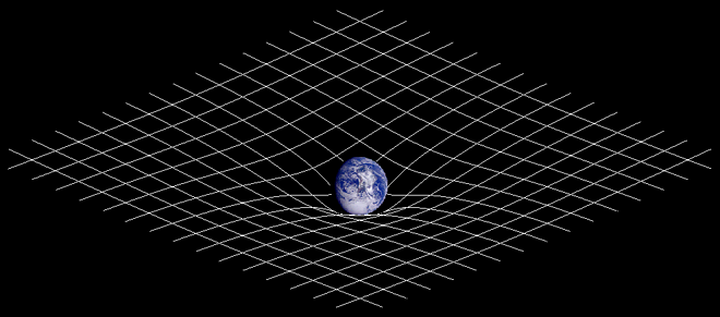 Spacetime_curvature