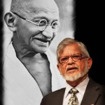 Arun Gandhi on Monotheistic 'Dormancy'