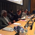 Arun Gandhi – UN Keynote Address <br> A New Culture of Peace